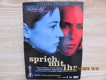 Sprich mit ihr - Special Edition (2002 )
