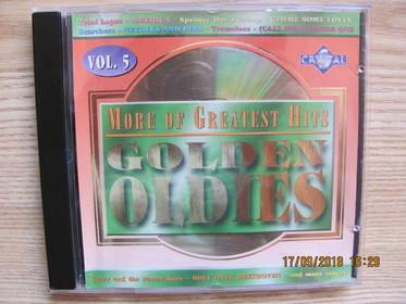 Golden Oldies Vol. 05