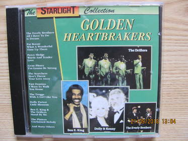 Golden Heartbreakers