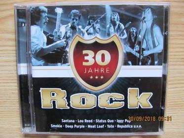 30 Jahre Rock
