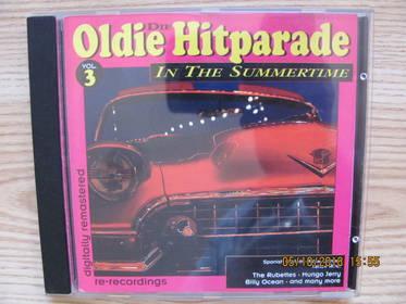 Die Oldie Hitparade Vol. 3 - In The Summertime