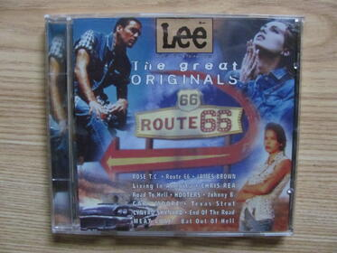 Lee - Route 66 - The Great Originals