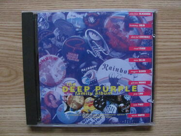 The Deep Purple Family Album