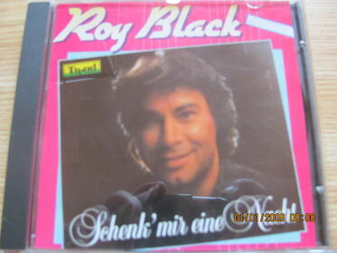 Roy Black – Schenk' Mir Eine Nacht