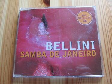 Bellini – Samba De Janeiro