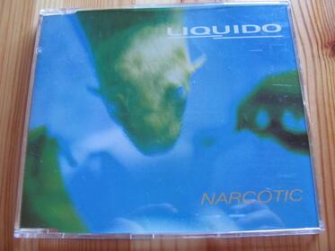 Liquido – Narcotic
