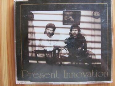 Present Innovation – Present Innovation