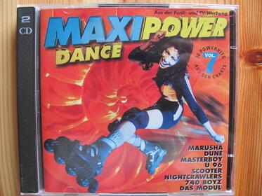 Maxi Power Vol. 7