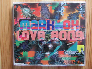 Mark ' Oh ‎– Love Song