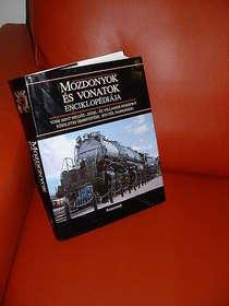 Lokomotiven Enzyklopedie