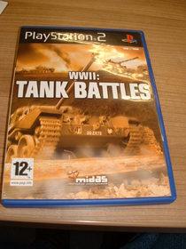 Tank battles für PS2