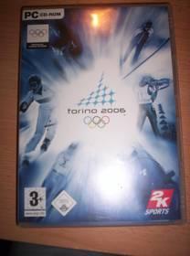 Torino 2006 Wintergames