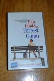 Tom Hanks: Forrest Gump