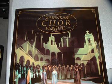 LP Schenker's Chor Festival