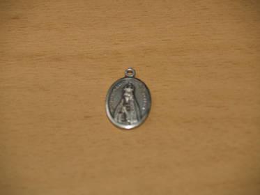 Anhänger für Halskette Maria