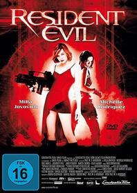 DVD Resident Evil 1 & 2 - WIE NEU!