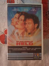 Ein ganz normaler Held (VHS)
