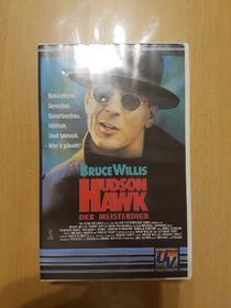 Hudson Hawk - Der Meisterdieb (VHS)