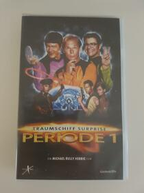 Traumschiff Surprise Periode 1 (VHS)