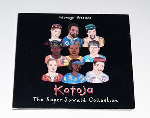 Kotoja-The Super Sawalé Collection 1994 CD