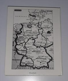 Stunde Null in Deutschland Die westlichen Besatzungszonen 1945 -