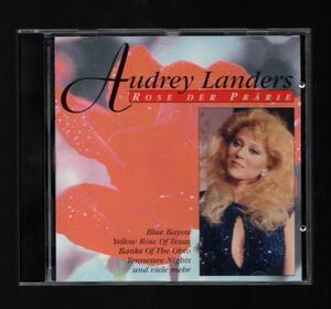 Audrey Landers - Rose der Prärie 1995 CD