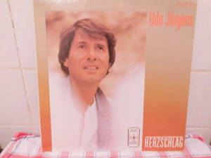 Udo Jürgens - Herzschlag