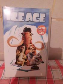 Videokassette: Ice Age