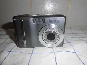 Digitalkamera Jenoptik JD 7.0 z3C