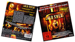 Cold Sweat (Sudor Frio)