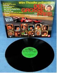 Der Große Preis - Die volkstümliche Schlagerparade  Ausgabe 1975