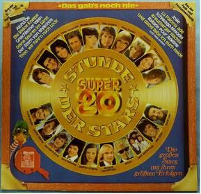 Super 20 - Stunde der Stars 1980
