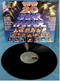 Super 20 Star Parade 1978