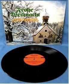 Frohe Weihnacht - Die Sängerknaben aus dem Wienerwald