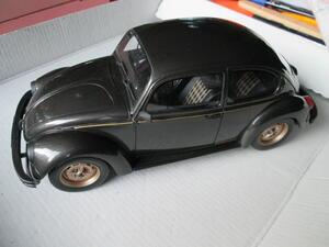 Otto Resine Models 155 Volkswagen Käfer Beetle Oettinger 1:18