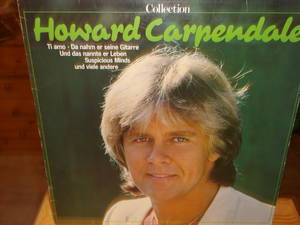 Star-Collection - Howard Carpendale