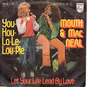 Mouth & MacNeal - You-Kou-La-Le-Lou-Pie