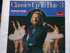 Orchestra James Last - Classics Up To Date 3