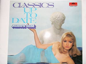 Orchestra James Last - Classics Up To Date