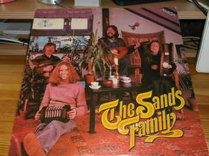 The Sands Family