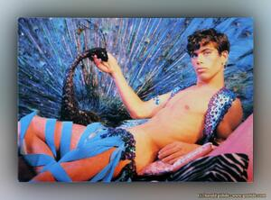 James Bidgood - From Pink Narcissus