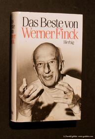 Werner Finck - Das Beste von Werner Finck