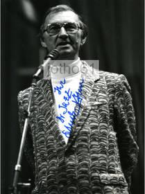 Dietrich Schulz-Köhn (Dr. Jazz)