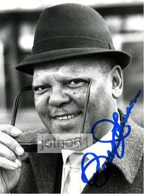 Budd Johnson