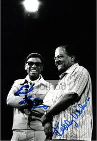 Earl Hines / Teddy Wilson