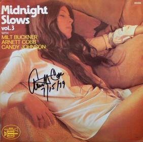 Midnight Slows Vol. 3