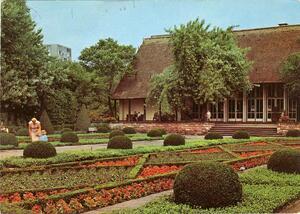 Berlin - Englischer Garten