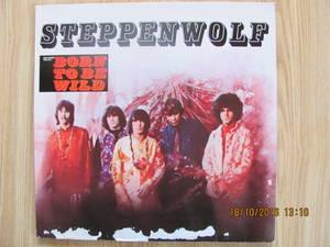 Steppenwolf – Steppenwolf