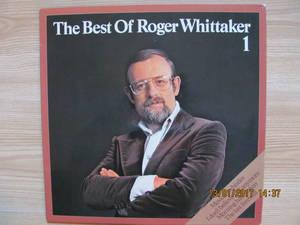 Roger Whittaker – The Best Of Roger Whittaker