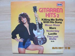 Gitarren Hits 2